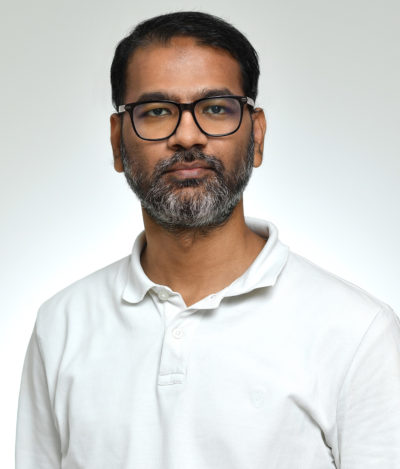 Mohammed-Aaquil HUSSAIN
