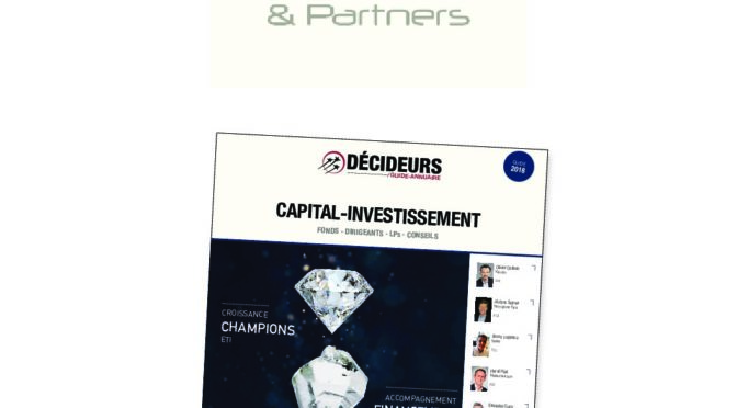 thumbnail of P.Partners_TAP_Capital Investissement 2018